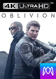 Oblivion - iTunes 4K (Digital Code)