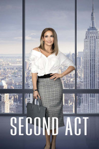 Second Act - iTunes HD (Digital Code) - EARLY RELEASE