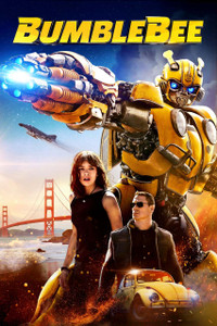 Bumblebee - Vudu HD (Digital Code)