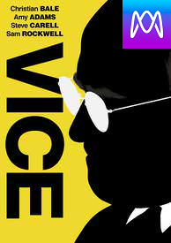 Vice (2018) - Vudu HD or iTunes HD via MA (Digital Code)