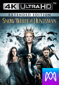 Snow White & the Huntsman (Extended Edition) - iTunes 4K (Digital Code)