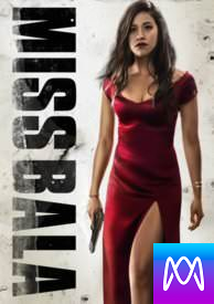Miss Bala - Vudu HD or iTunes HD via MA (Digital Code)