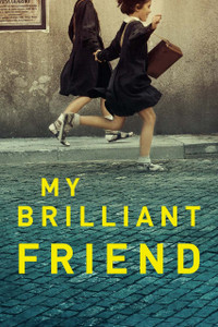 My Brilliant Friend: Season 1 - iTunes HD (Digital Code)