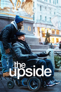 The Upside - iTunes HD (Digital Code) - EARLY RELEASE