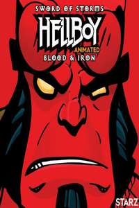 Hellboy Animated: Double Feature - Vudu HD (Digital Code)