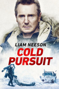 Cold Pursuit - Vudu HD (Digital Code)