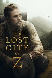 The Lost City of Z - Vudu HD (InstaWatch)