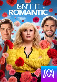 Isn't It Romantic - Vudu HD or iTunes HD via MA (Digital Code)