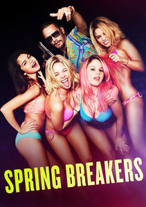 Spring Breakers - Vudu SD (Digital Code)