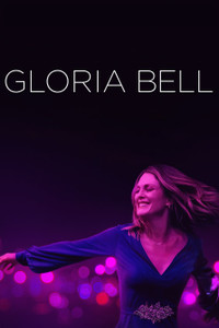 Gloria Bell - Vudu HD (Digital Code)