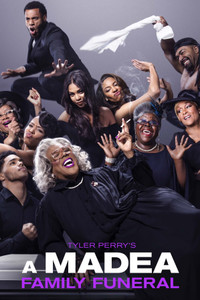 A Madea Family Funeral - Vudu HD (Digital Code)