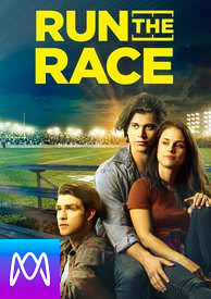 Run the Race - Vudu HD or iTunes HD via MA (Digital Code)