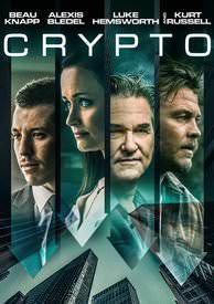 Crypto - Vudu HD or iTunes HD (Digital Code)
