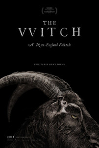 The Witch - Vudu HD (Digital Code)