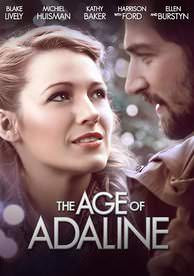 Age of Adaline - Vudu HD (Digital Code)