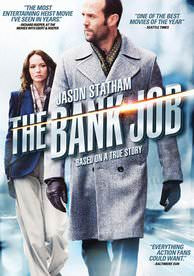 Bank Job - Vudu HD (Digital Code)