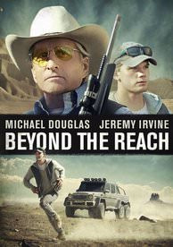 Beyond the Reach - Vudu HD (Digital Code)