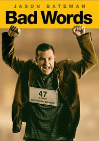 Bad Words - iTunes HD (Digital Code)