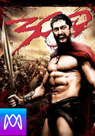 300 - Vudu HD or iTunes HD via MA (Digital Code)