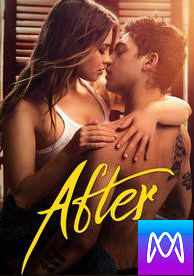 After - Vudu HD or iTunes HD via MA (Digital Code)