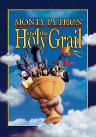 Monty Python and the Holy Grail - Vudu HD (Digital Code)