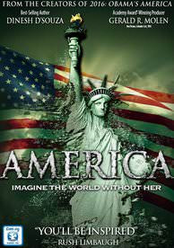 America - Imagine the World Without Her - Vudu HD (Digital Code)
