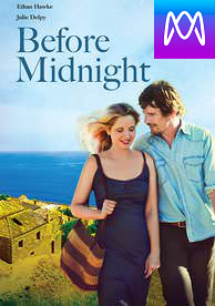 Before Midnight - Vudu HD or iTunes HD via MA (Digital Code)