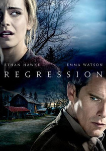Regression - Vudu HD (Digital Code)