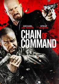 Chain of Command - Vudu HD - (Digital Code)