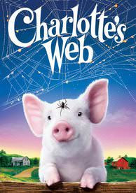 Charlotte's Web - Vudu HD - (Digital Code)