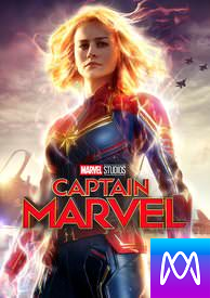 Captain Marvel - Vudu HD or iTunes HD via Google Play (Digital Code) PLEASE READ DESCRIPTION