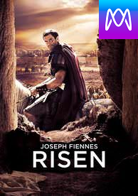 Risen - Vudu SD or iTunes SD via MA (Digital Code)
