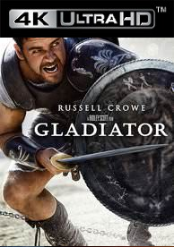 Gladiator - iTunes 4K (Digital Code)
