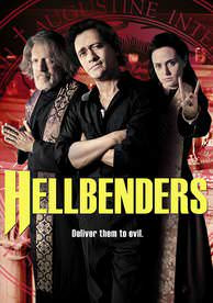 Hellbenders - Vudu HD - (Digital Code)