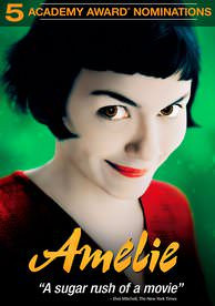 Amelie - Vudu HD - (Digital Code)