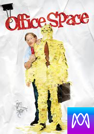 Office Space - Vudu HD or iTunes HD via MA - (Digital Code)