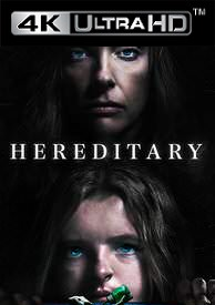 Hereditary - UHD 4K - (Digital Code) PLEASE READ DESCRIPTION