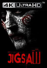Jigsaw - UHD 4K - (Digital Code)