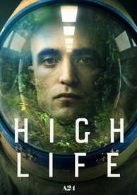 High Life - Vudu HD (Digital Code)