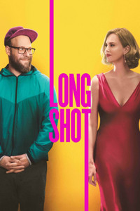 Long Shot - Vudu HD - (Instawatch)
