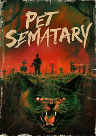 Pet Sematary (1989) - Vudu HD (Digital Code)