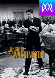 Mr. Smith Goes to Washington - Vudu HD or iTunes HD via MA (Digital Code)