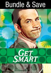 Get Smart: Complete Series - Vudu SD (Digital Code)