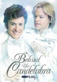 Behind the Candelabra - iTunes HD (Digital Code)
