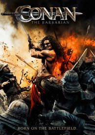 Conan the Barbarian - iTunes SD - (Digital Code)