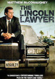 Lincoln Lawyer - iTunes  - (Digital Code)
