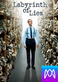LABYRINTH OF LIES - Vudu HD or iTunes HD via MA (Digital Code)