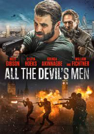 All the Devil's Men - Vudu HD - (Instawatch)