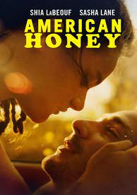 American Honey - Vudu HD - (Digital Code)