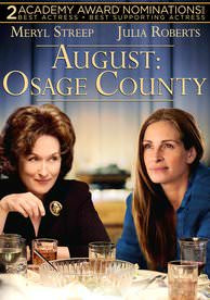 August Osage County - Vudu HD - (Digital Code)